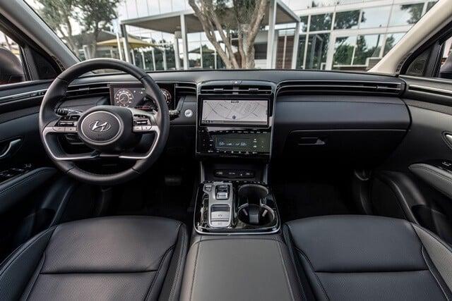 Chỉ ra ba điểm trừ trên Hyundai Tucson 2022 sắp về Việt Nam: Sức hút liệu có ảnh hưởng?  3