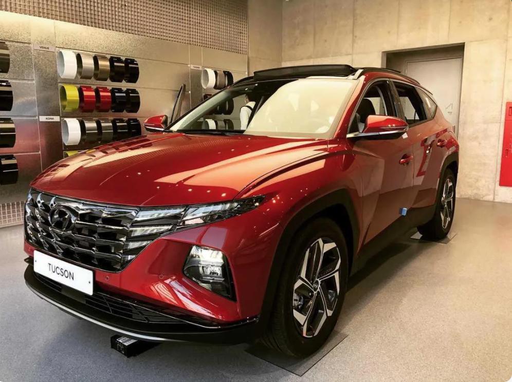 Chỉ ra ba điểm trừ trên Hyundai Tucson 2022 sắp về Việt Nam: Sức hút liệu có ảnh hưởng?  1