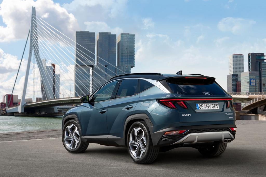 Chỉ ra ba điểm trừ trên Hyundai Tucson 2022 sắp về Việt Nam: Sức hút liệu có ảnh hưởng?  6