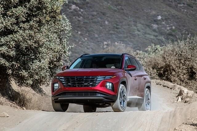 Chỉ ra ba điểm trừ trên Hyundai Tucson 2022 sắp về Việt Nam: Sức hút liệu có ảnh hưởng?  2