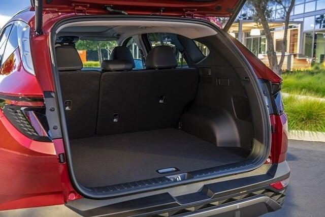 Chỉ ra ba điểm trừ trên Hyundai Tucson 2022 sắp về Việt Nam: Sức hút liệu có ảnh hưởng?  5