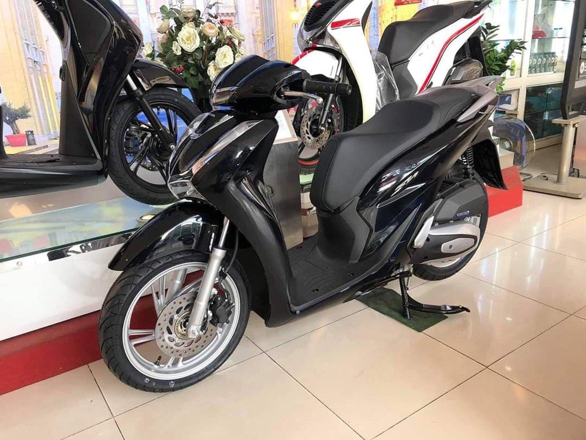 Cập nhật bảng giá Honda SH đầy đủ các phiên bản tháng 9/2021 4