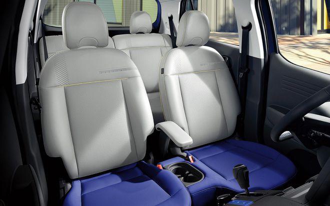 Tận mắt nội thất Hyundai Casper, tân binh được mong đợi đã xuất hiện ra thị trường 5