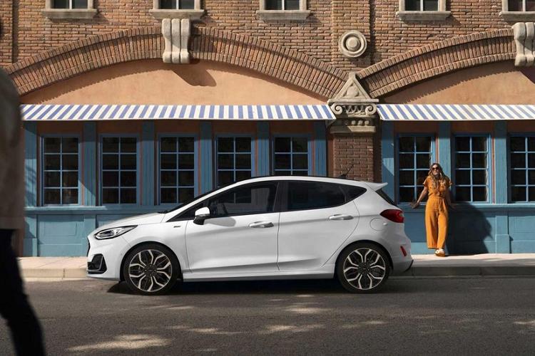 Ford ưu ái nâng cấp một loạt trang bị 'siêu hot' cho Fiesta 2022, chiếc hatchback bán chạy hàng đầu thị trường 9