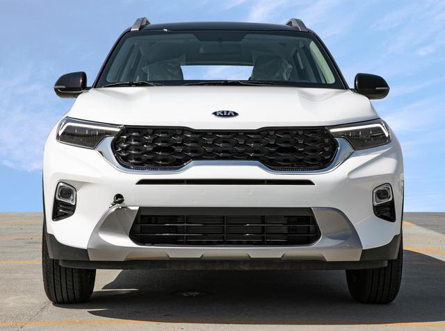Hé lộ giá bán của Kia Sonet tại Việt Nam, mẫu SUV cỡ nhỏ hoàn hảo cho giới trẻ 1