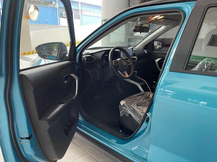 Toyota Raize lộ diện sớm hơn dự kiến, khách Việt hào hứng đón chào mẫu SUV mini giá rẻ  4