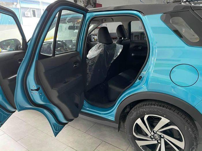 Toyota Raize lộ diện sớm hơn dự kiến, khách Việt hào hứng đón chào mẫu SUV mini giá rẻ  6