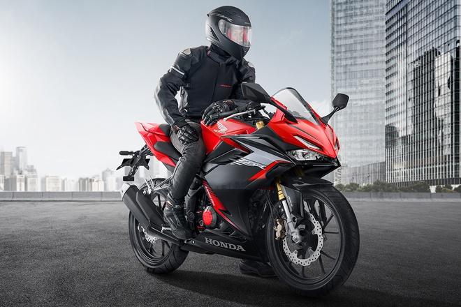 Honda Việt Nam chính thức giới thiệu 'hàng hot': Sportbike 150cc giá cực hấp dẫn 3