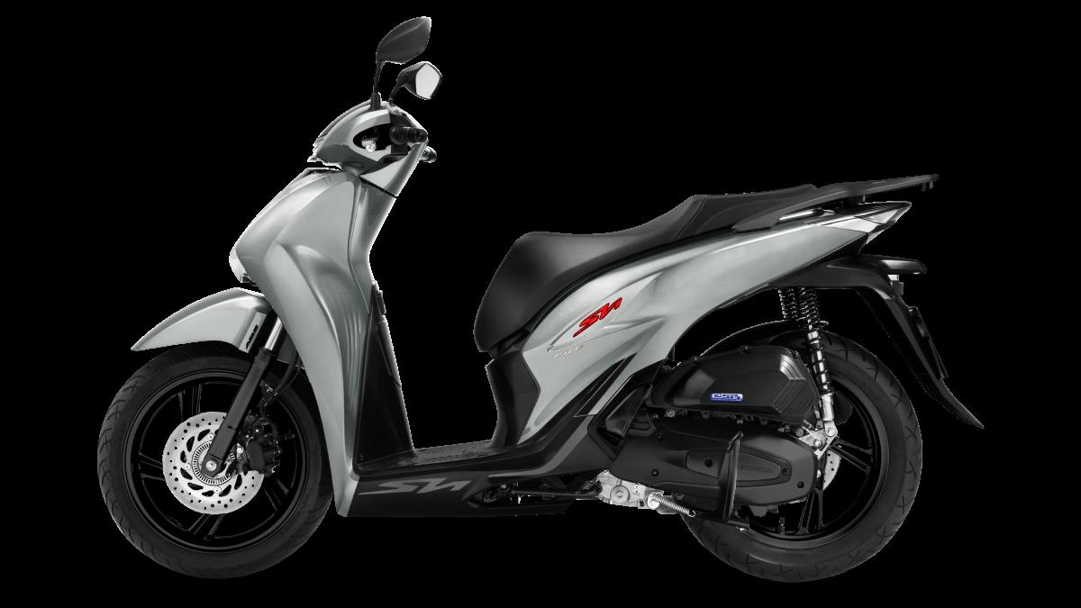 Giá xe Honda SH 150i mới nhất tháng 10/2021: 'Vua tay ga' đã hạ nhiệt 4