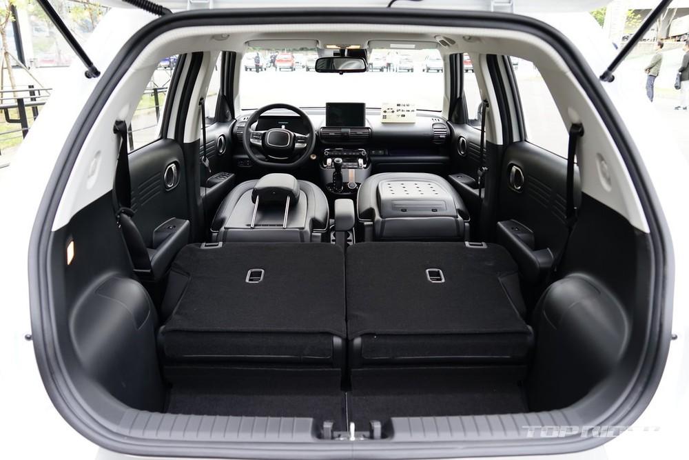 Hyundai Casper bị chê vì mức giá 300 triệu đồng, hãng xe nhanh chóng lên tiếng gỡ rối 8