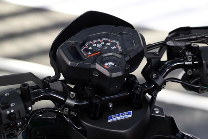 Yamaha X Ride 125 về thị trường Việt Nam: Xe tay ga gầm cao giá rẻ, lựa chọn không thể bỏ qua 4