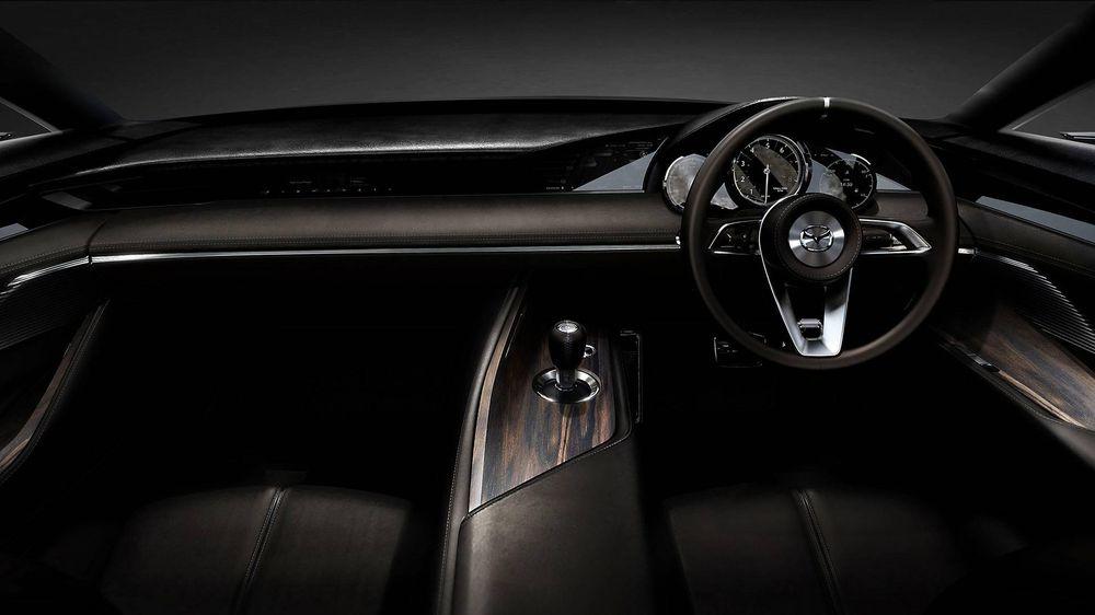 Mazda6 đời mới ra mắt năm sau, sẽ trở thành điểm nhấn bùng nổ của thương hiệu Nhật Bản 4