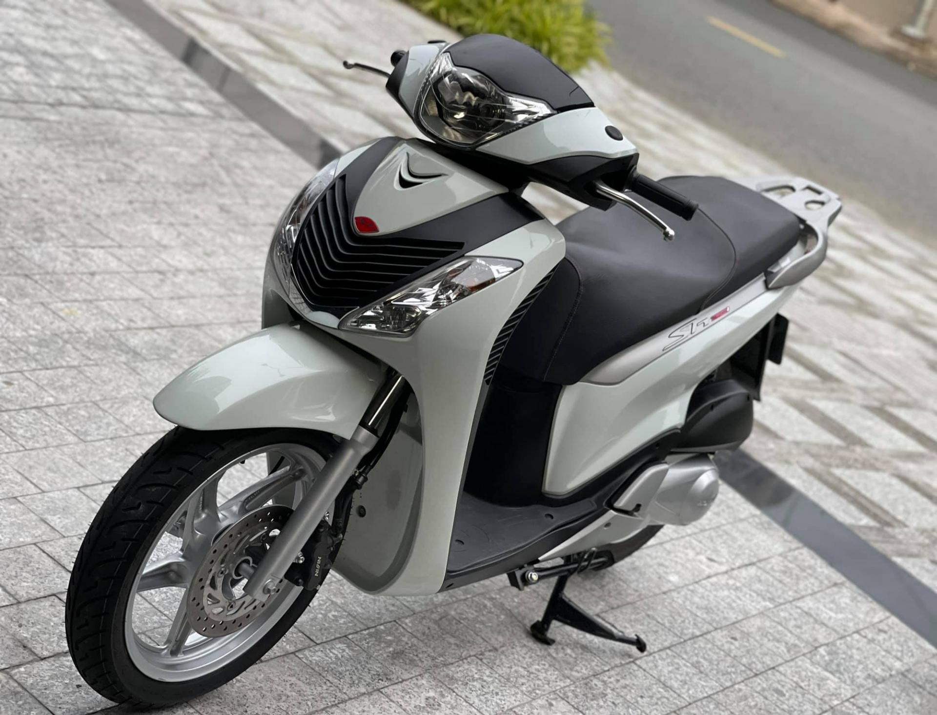 Honda SH 150i cũ rao bán giá 1 tỷ đồng, xe tìm được chủ mới chỉ sau 4 ngày 2