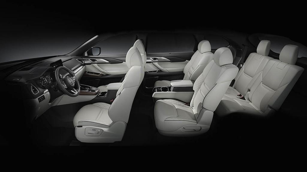 Mazda sắp bước vào kỷ nguyên SUV hoàn toàn mới, hé lộ bộ 5 sản phẩm đình đám trên mọi phân khúc 2