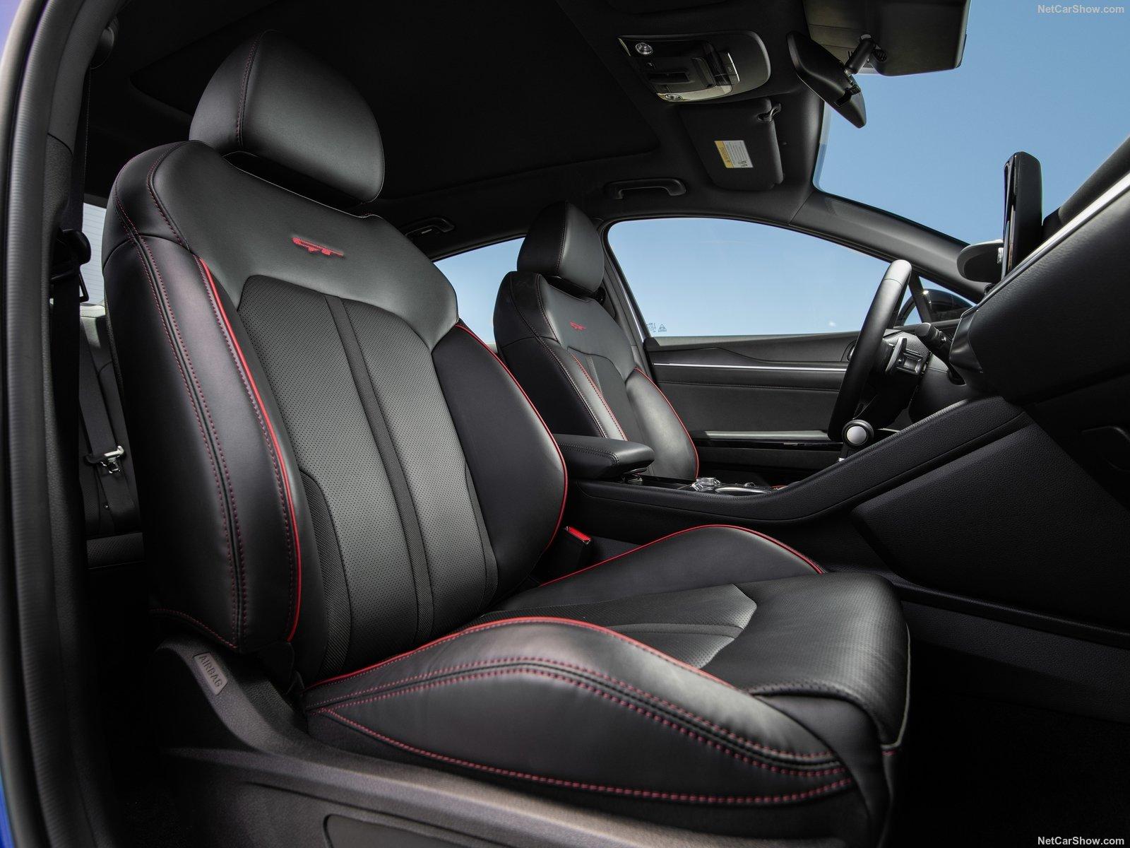 Sự trở lại bất ngờ của Kia K5: Đối thủ nặng ký sẽ đánh bật Vinfast Lux, đe dọa Toyota Camry 6