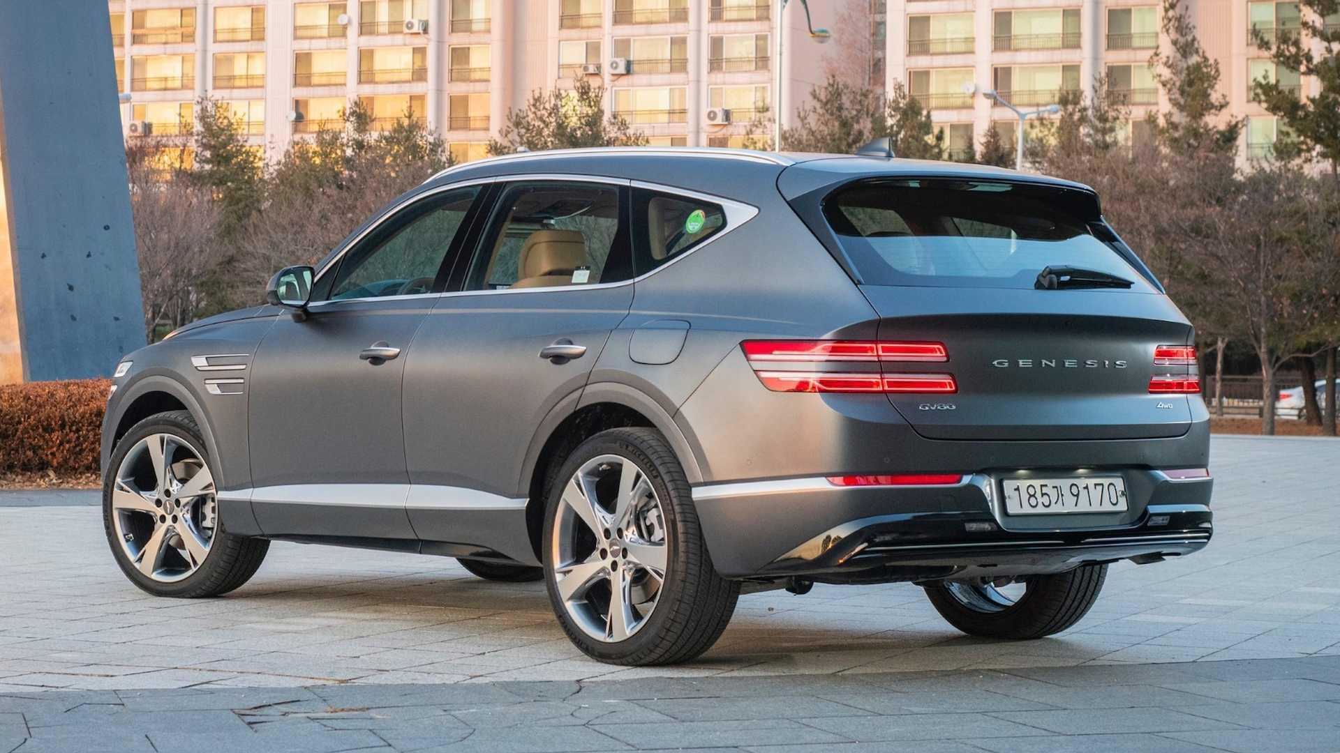 Chọn xe hơi ưu tiên trang bị công nghệ, khách hàng không cần bận tâm cứ mua 2 theo thương hiệu này 1