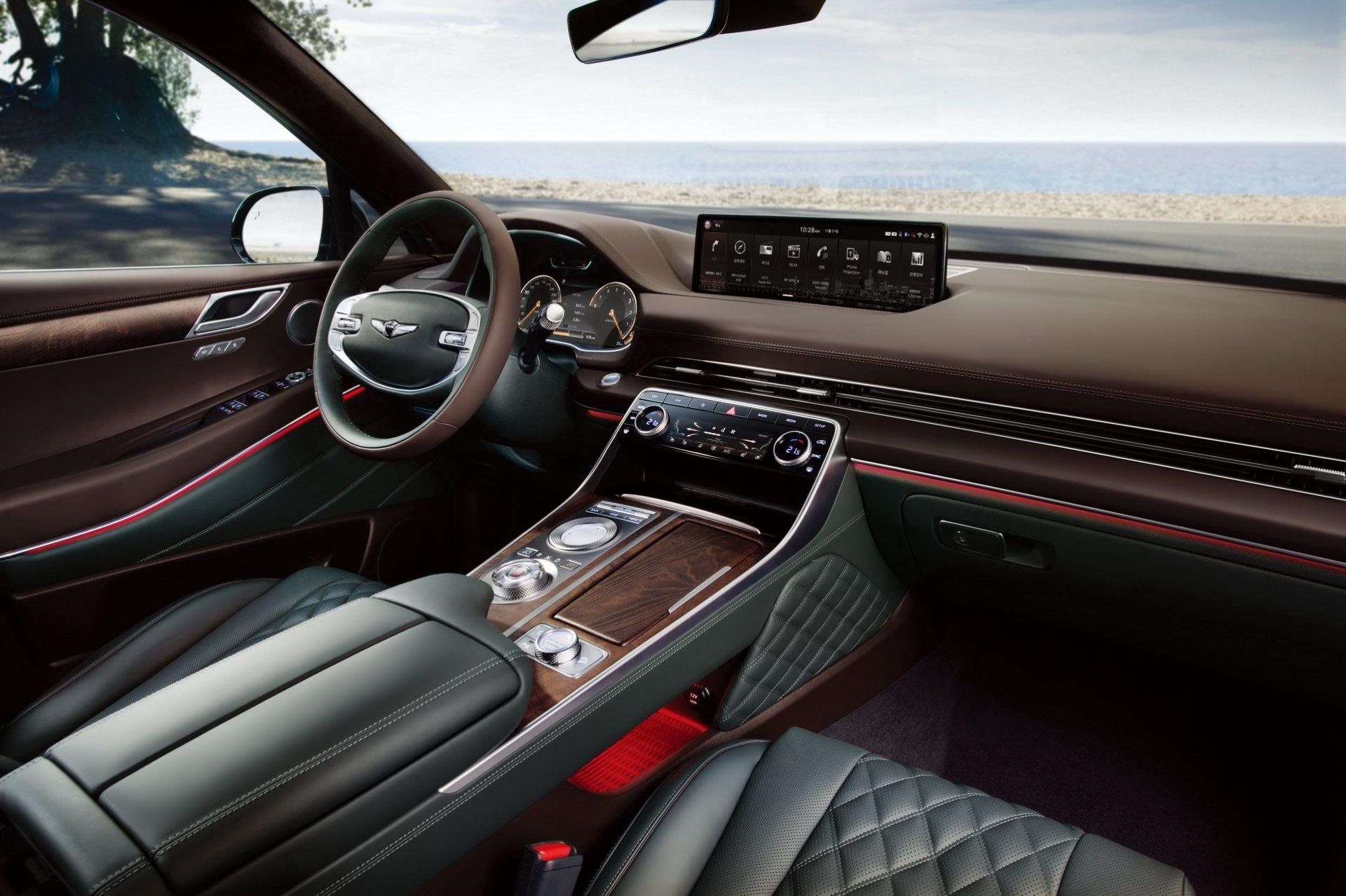 Chọn xe hơi ưu tiên trang bị công nghệ, khách hàng không cần bận tâm cứ mua 2 theo thương hiệu này 2