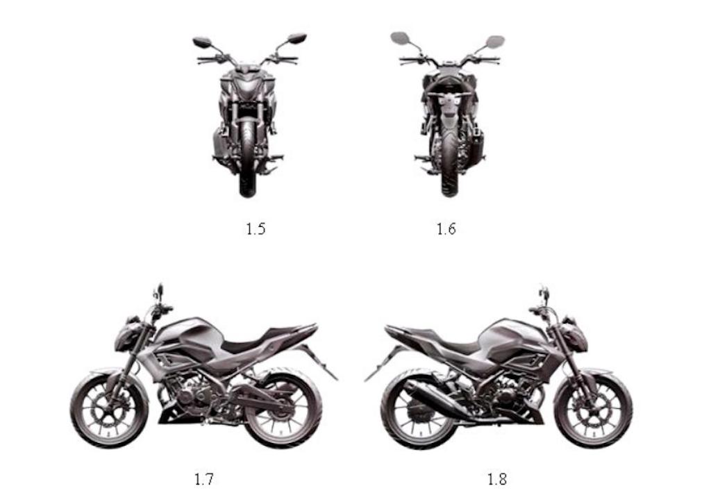 Nối đuôi Honda CBR 150R, naked bike CB 150R sắp tái xuất thị trường Việt Nam với giá cực hấp dẫn 3