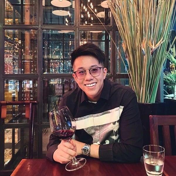 Matt Liu có động thái lạ, ngầm thừa nhận quan hệ hiện tại với Hương Giang 3