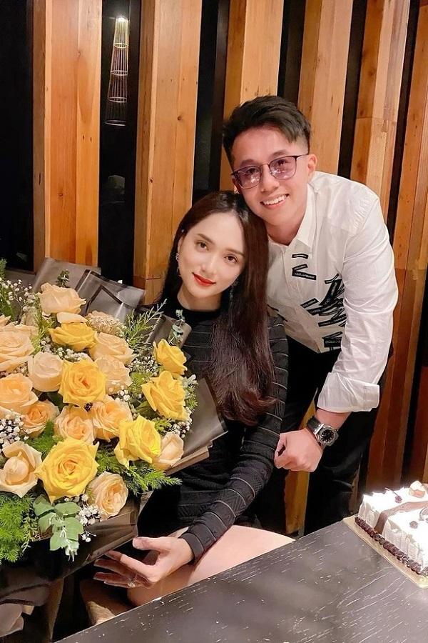Matt Liu có động thái lạ, ngầm thừa nhận quan hệ hiện tại với Hương Giang 7