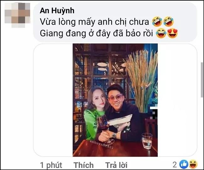 Matt Liu có động thái lạ, ngầm thừa nhận quan hệ hiện tại với Hương Giang 5