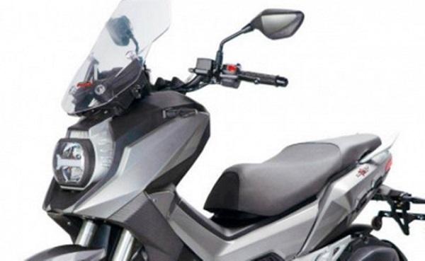 Đối thủ 'tử thần' của Honda SH 150i lộ diện: Đẳng cấp xứng tầm, giá bằng nửa 1