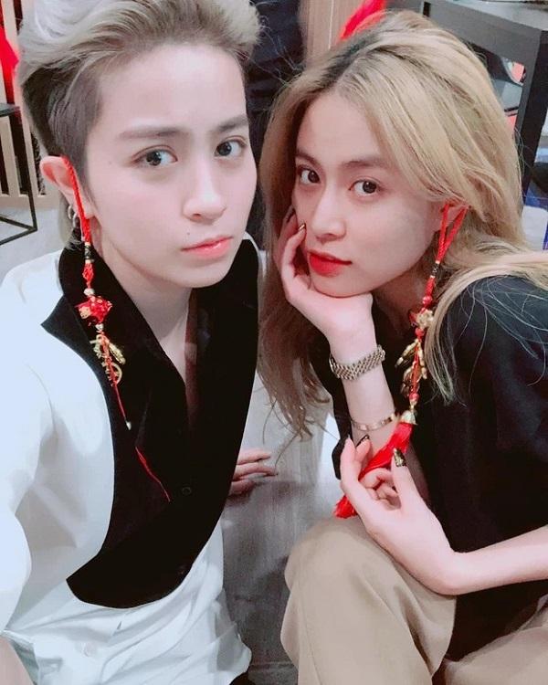 Rộ tin Hoàng Thùy Linh và Gil Lê bỗng làm đám cưới bí mật 3