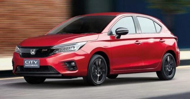 Tin xe hot nhất 24/7: Honda nóng lòng đưa hàng hot về Việt Nam, Diện kiến siêu bán tải Ram 1500 TRX 2021 1
