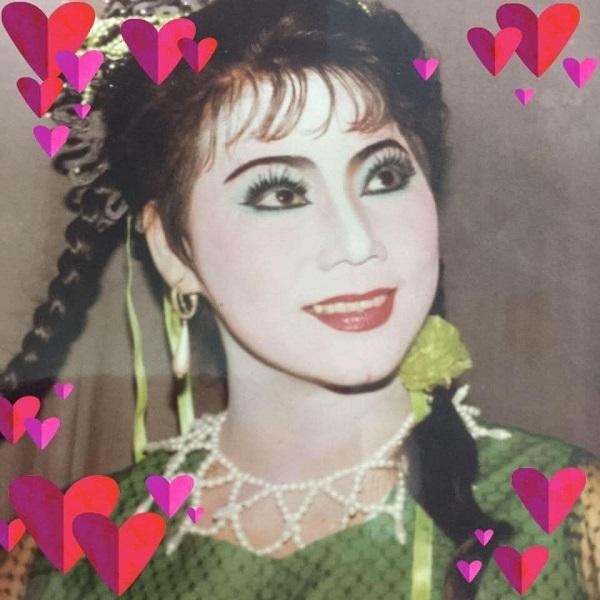 Nghệ sĩ tuồng Kim Phượng qua đời sau 1 ngày phát hiện nhiễm nCoV 2
