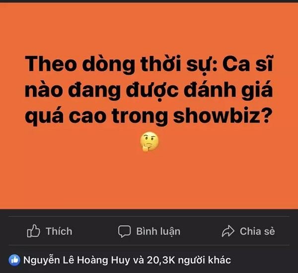Netizen tranh cãi Sơn Tùng và Jack ai 'ảo' nhất, ai 'ảo' hơn ai? 1
