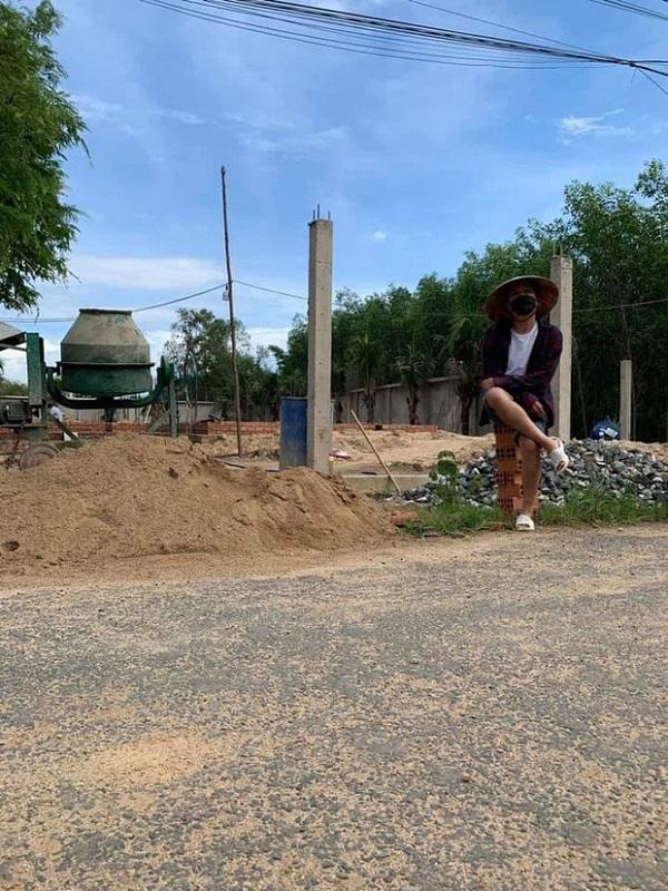 Trường Giang thay đổi chóng mặt sau 1 tháng về quê 'trốn' dịch 4