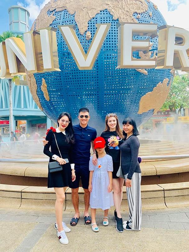 Có thể bạn chưa biết tên thật của loạt nhóc tì siêu hot nhà Sao Việt 5