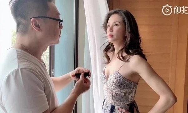 Đẳng cấp visual U60 của 'Tiểu Long Nữ' đỉnh nhất màn ảnh Hoa ngữ Lý Nhược Đồng 7