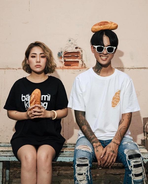 Những cặp đôi sao Việt chứng minh: Mãi mãi là... chia tay! 3