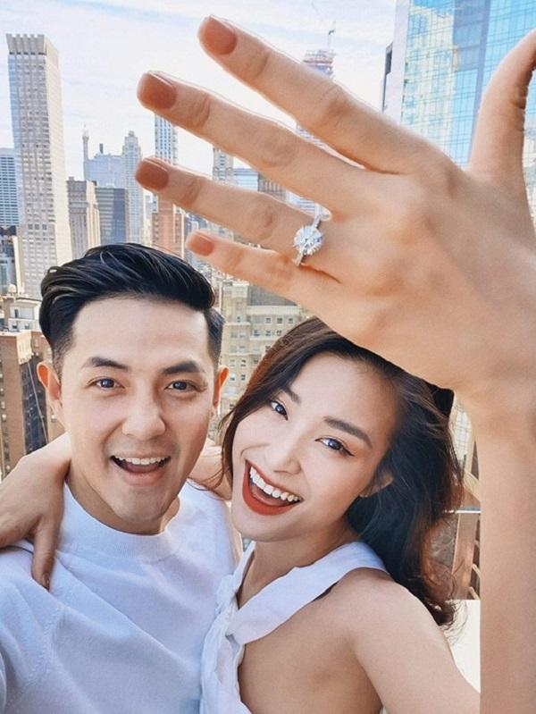 Những cặp đôi sao Việt chứng minh: Mãi mãi là... chia tay! 6