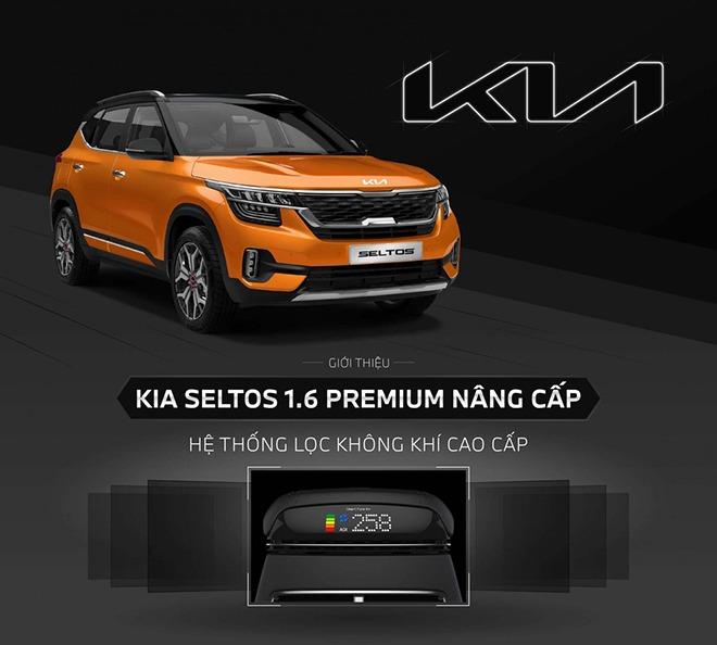 Tin xe hot nhất 29/7: Kia Seltos 1.6 Premium trở lại Việt Nam, Nissan công bố hàng hot 1