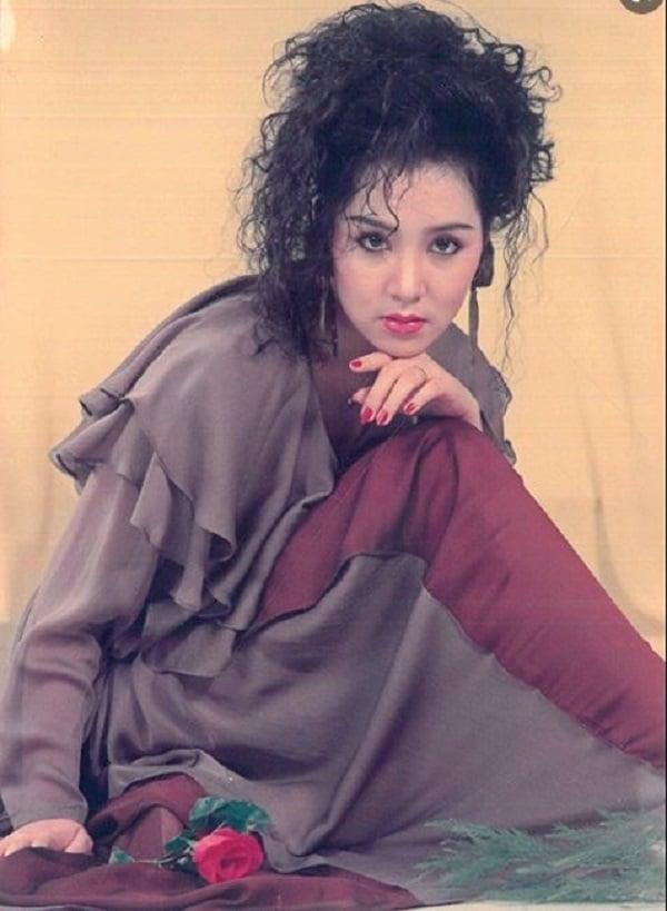 4 mỹ nhân thập niên 1990 đẹp nghiêng nước nghiêng thành, khuynh đảo màn ảnh Việt 9
