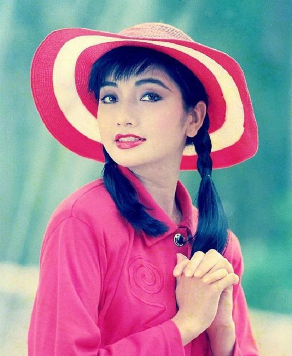 4 mỹ nhân thập niên 1990 đẹp nghiêng nước nghiêng thành, khuynh đảo màn ảnh Việt 4