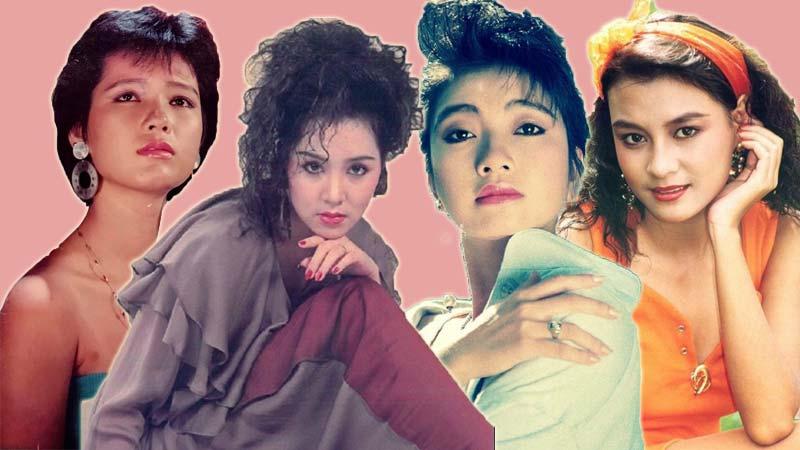 4 mỹ nhân thập niên 1990 đẹp nghiêng nước nghiêng thành, khuynh đảo màn ảnh Việt 1