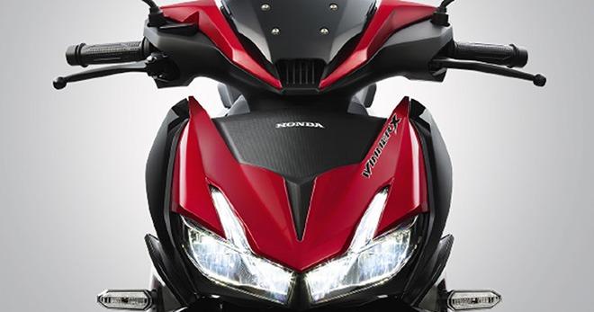 Honda Winner X 2022 ra mắt bành trướng thị trường của Exciter 155 VVA, ngoại hình chất ngất 2