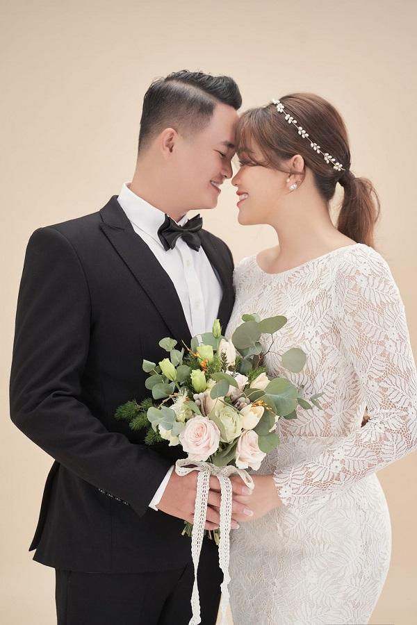 Cô gái Ngô Kiến Huy nâng đỡ bị chồng chưa cưới phơi bày còn người thật, không như trên mạng 8