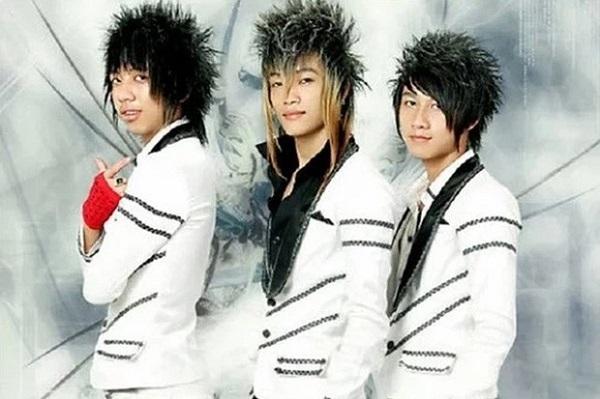 Huyền thoại HKT là thảm họa ở Việt Nam nhưng lại được gameshow Trung Quốc cosplay 4