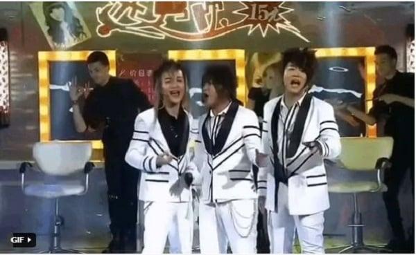 Huyền thoại HKT là thảm họa ở Việt Nam nhưng lại được gameshow Trung Quốc cosplay 5