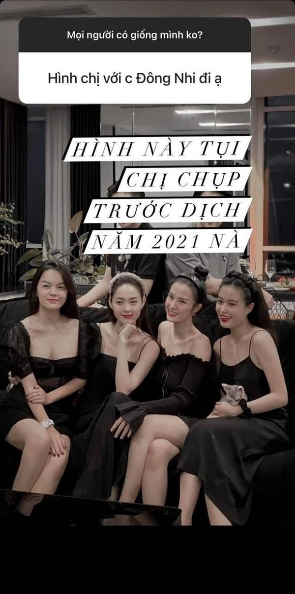 Sao Việt 5/8: Lâm Bảo Châu bí mật vạch ranh giới với Lệ Quyên, Lý Hùng chứng minh sống độc thân không cô đơn 4