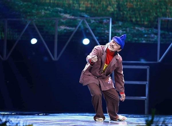 Dấu ấn khó phai trong sự nghiệp 30 năm diễn xuất của cố nghệ sĩ Giang Còi 2