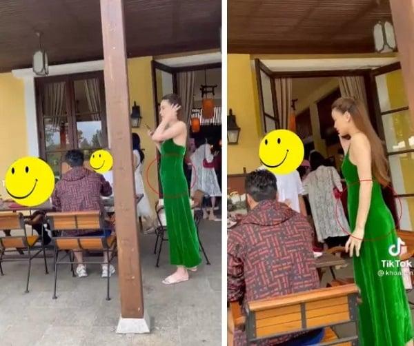 Ngọc Trinh, Lệ Quyên, Tăng Thanh Hà bị camera giấu kín bóc trần nhan sắc thật khó đỡ 12