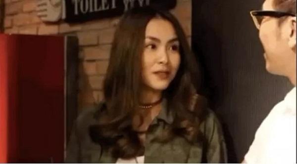 Ngọc Trinh, Lệ Quyên, Tăng Thanh Hà bị camera giấu kín bóc trần nhan sắc thật khó đỡ 5