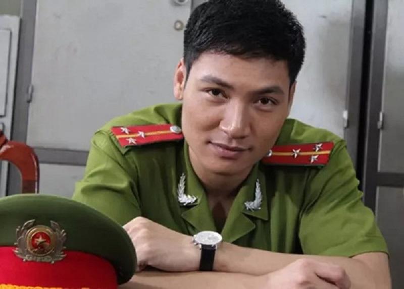 Trước khi được gọi là Lee Min Ho của Việt Nam, Mạnh Trường lộ nhan sắc thật khó tin 7