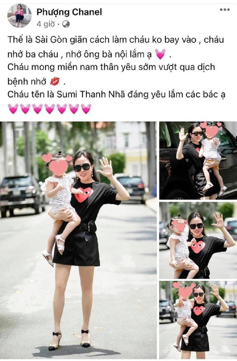 Quách Ngọc Ngoan gây lú khi bất ngờ để lộ dấu hiệu 'quay xe' về với Phượng Chanel 3