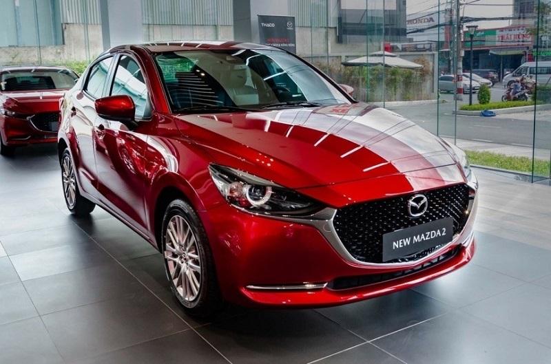 Tin xe hot nhất 12/8: Ford Explorer thế hệ mới về đại lý, Mẫu sedan tựa Mazda CX-8 nhưng giá rẻ 1
